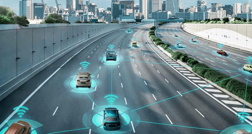 智能交通解决方案